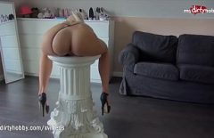 This big ass is really interesting