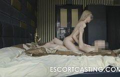 مرافقة شابة جميلة تريد ممارسة الجنس الفوري
